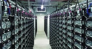Pomona Battery Storage