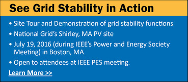 Grid Stability Ad 2