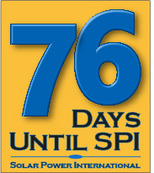 Count Down to SPI 76